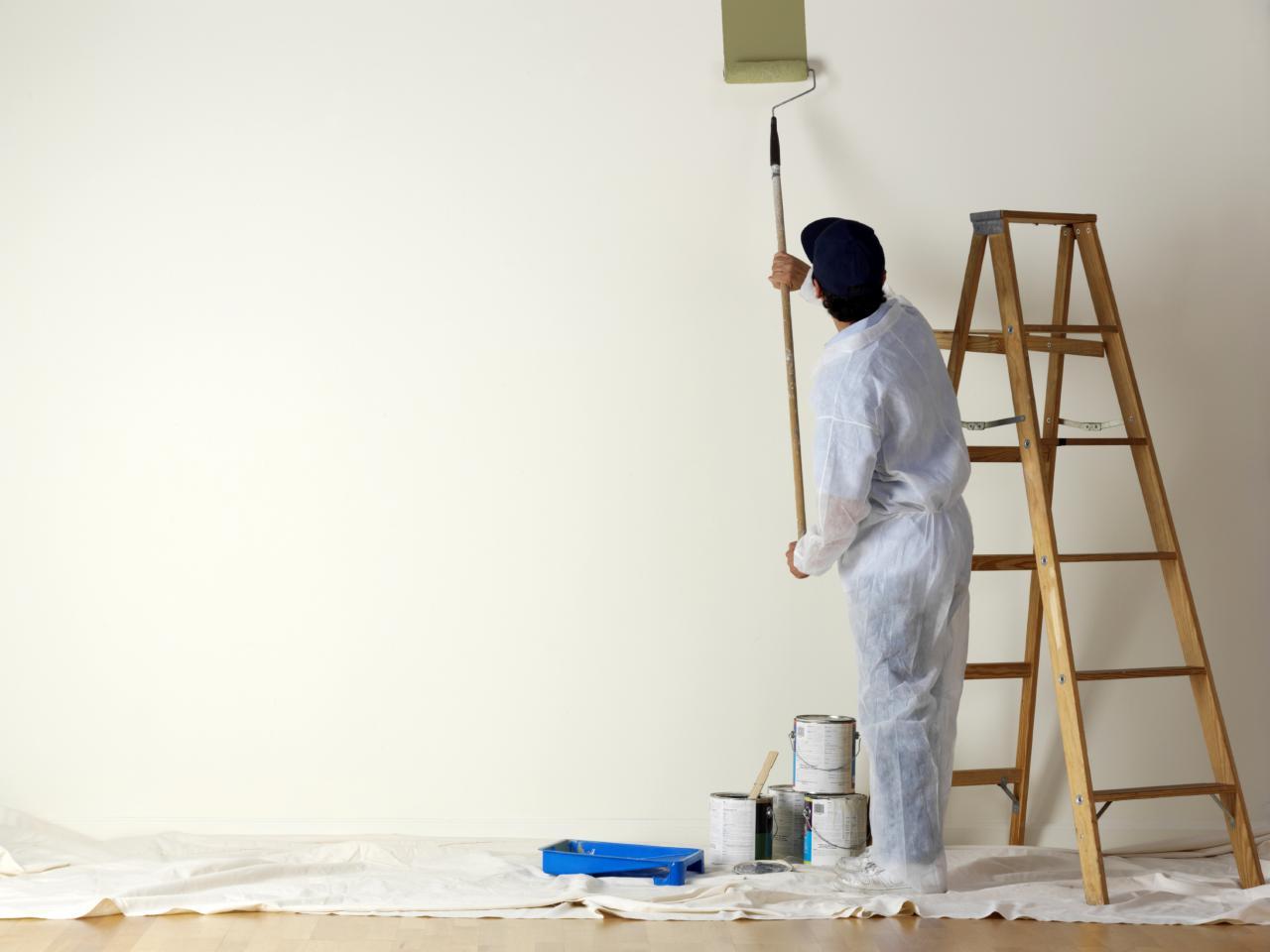 firma malarska gdynia, malowanie mieszkań gdynia